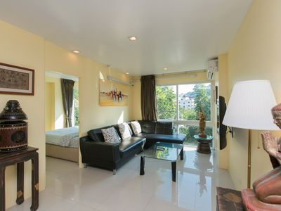 Photo for 3 Bedrooms Contemporary, Patong beach