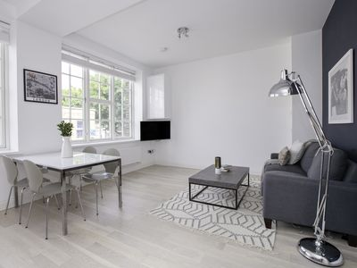 Photo for Lovely 1BR in Camden by Sonder