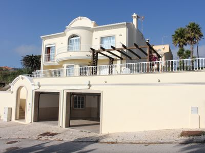 Photo for 4 bedroom house in Buarcos with sea views