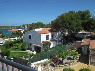 Photo for Apartment With Sea Views In Secure Complex With Shared Pools