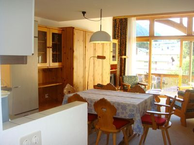Photo for Holiday apartment Maloja for 2 - 4 persons with 1 bedroom - Holiday apartment