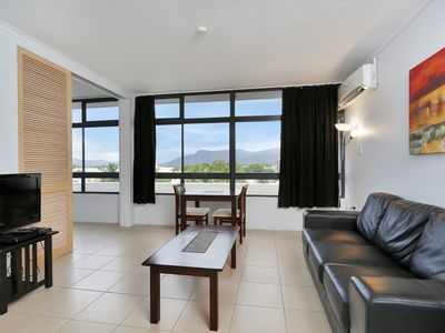Photo for Sunshine Towers 407 -  One Bedroom Studio Apartment