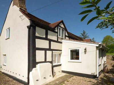Photo for Lea Cottage, MUCH WENLOCK