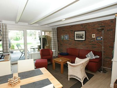 Photo for Vacation home Klaffmuschel  in Norddeich, North Sea - 4 persons, 2 bedrooms