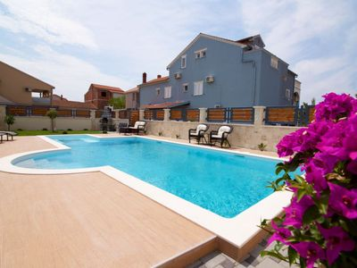 Photo for Vacation home Lotus in Biograd na Moru - 3 persons, 1 bedrooms