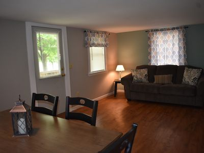 Photo for Cozy 2 Bedroom House