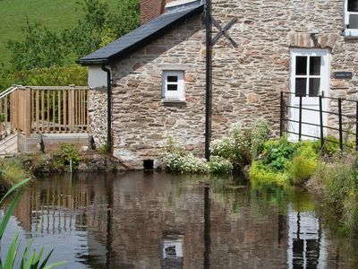 Photo for 1BR Cottage Vacation Rental in Porlock, Somerset