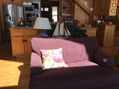 Large Oceanfront Summer Home on Beautiful H... - VRBO