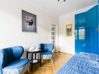 Photo for P&O Apartments Plac Willsona