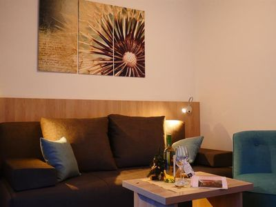 Photo for Junior Suite Water Lily 35 m² 310/315 - Moser, Hotel