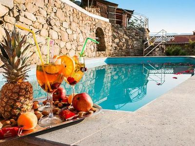 Photo for holiday home, Gaggi  in Um Taormina - 6 persons, 3 bedrooms
