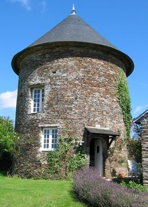 Photo for Luxury cottage and a guesthouse close to Bayeux, Mont St Michel and Dday sites
