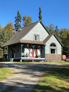 Photo for 3BR House Vacation Rental in Kasilof, Alaska