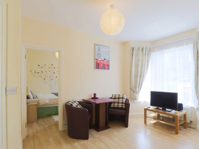 Photo for One Bedroom flat 54c