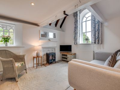 Photo for 1BR House Vacation Rental in Grosmont