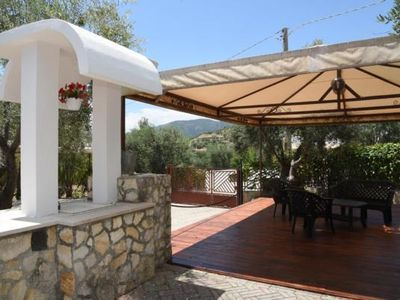 Photo for Holiday apartment Mattinata for 4 persons with 1 bedroom - Holiday apartment in a villa