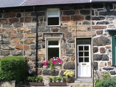 Photo for Cottage In Beddgelert Village At The Foot Of Snowdon, Snowdonia National Park, N