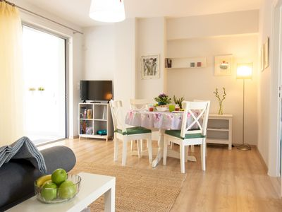 Photo for 2BR Apartment Vacation Rental in Athens