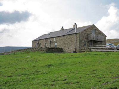 Photo for HILL TOP - Pet Friendly - Weardale Cottage -Serenity -Solitude - Awe