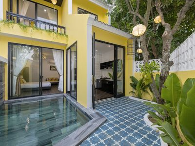 Photo for 2BR Villa Vacation Rental in Hoi An, Quang Nam