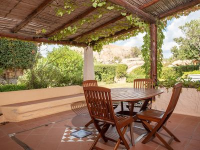 Photo for Peace and quiet in the midst of untouched nature - Casa Rosa