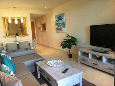 Photo for 2 Bedroom Luxury Apartment, Sotoserena Resort