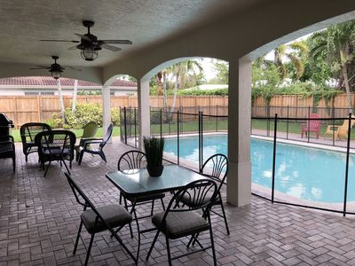 Photo for 4BR House Vacation Rental in Plantation, Florida