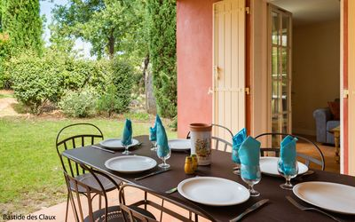 Photo for 2BR House Vacation Rental in Fayence