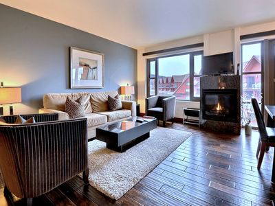 Photo for Ski-In/Ski-Out | Upscale Suite at Park City Base | Daily Maid Service | A/C