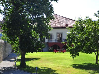 Photo for Great Nobiliaria House in the center of the Asturian West.
