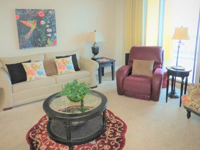 Photo for June 8-15 open. Great condo on the 2nd floor!!