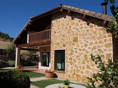 Photo for Rural house (full rental) El Herren del Abuelo for 17 people
