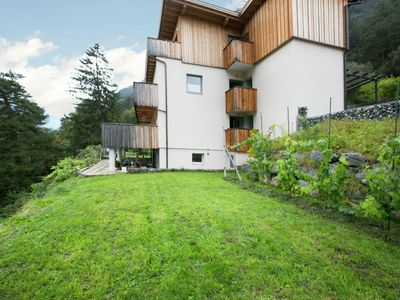 Photo for Modern Apartment in Tranquil Village near Tösens
