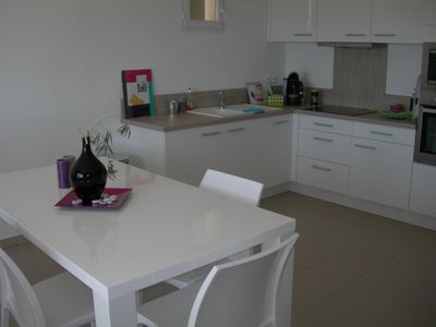 Photo for sea view air conditioned apartment