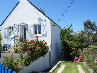Photo for HOUSE ALL RENOVATED WITH CLOSED GARDEN: 5 MN A FOOT BEACHES