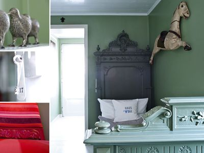 Photo for 17 | Circus Room - Haus Noge Sylt | pension