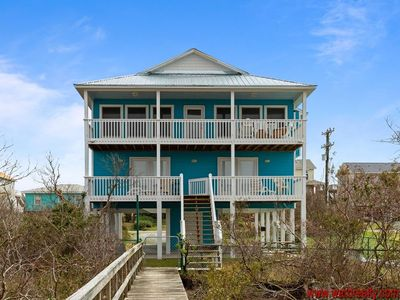Photo for NEWLY REDECORATED!! - 4 BR / 3 BA - Sweetwater Cove