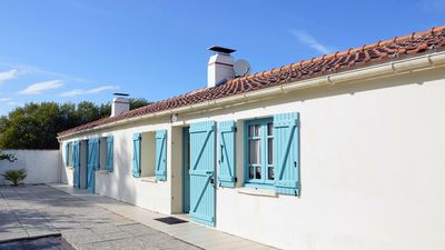 Photo for House La Belle du Marais, in the countryside and close to the sea! Ideal for family