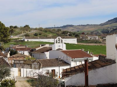 Photo for Oliver House, 2-Bed, 2Bath, Village House, Rood Terrace, Montecorto, Ronda
