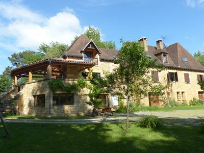 Photo for House in the heart of the countryside and not far from the tourist sites