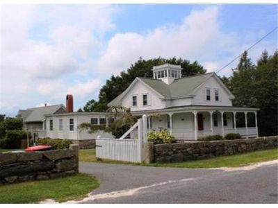 Photo for 4BR Farmhouse Vacation Rental in Westport, Massachusetts