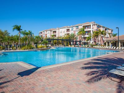 Photo for New Listing! 3 Bed 3.5 Bath Vacation Townhome l 4007