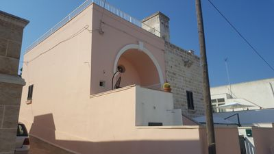 Photo for 4BR House Vacation Rental in Marina Porto, Puglia