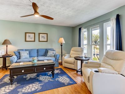 Stay Better this Summer on Amelia Island-Fernandina Shores 6509