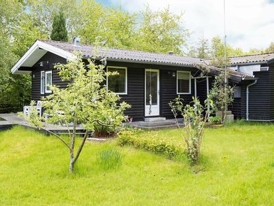 Photo for 4 star holiday home in Dronningmølle