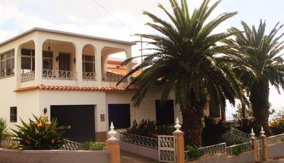Photo for 3BR Villa Vacation Rental in Ponta do sol, Madeira