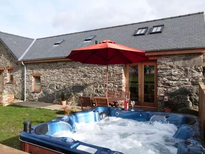 Photo for Stabal Llew Coch - Two Bedroom House, Sleeps 4