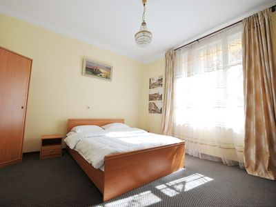 Photo for Cosiest Apartment In Central Lviv