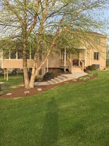 Family Friendly Home In The Galena Territory