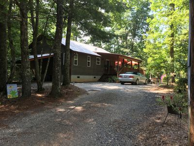Photo for 2BR House Vacation Rental in Murphy, North Carolina